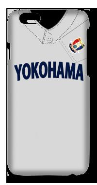 横浜高校ユニフォームスマホケース